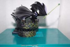 Wdcc Walt Disney Classics Maleficent The Mistress Of All Evil Figurine Repaired
