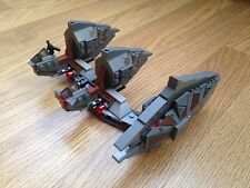 Star Wars Lego 7957 Sith Nightspeeder Only Speeder