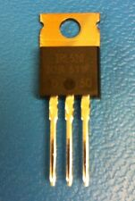 International Rectifier IRL520 F1D5D N CH MOSFET, 100V, 10A, TO-220 Package
