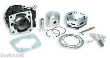 Kit Cylindre Piston Culasse Aluminium Malossi HONDA NSR CRM RAIDEN 125 2T LC