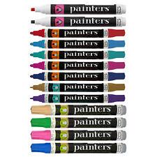 28 Elmer's Pintores opaco Marcador de tinta, Ultra Fina, fino, Médio, ponto de cinzel