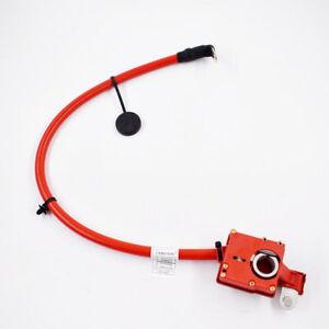 Neues Batteriekabel / Erdungskabel F¨¹r 2011 2012 2013 BMW X3 61129225099