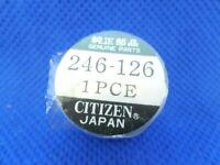 CITIZEN 246-126 BOBINE Module électronique Electronic module MIYOTA 4710 NOS NEW