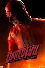 "Sideshow Collectibles--Daredevil - Daredevil 12"" 1:6 Scale Action Figure"