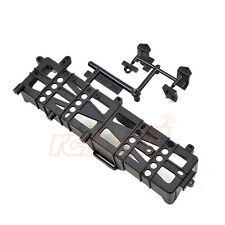 Axial SCX10 II Battery Tray EP 4WD 1:10 RC Cars Crawler Off Road #AX31388