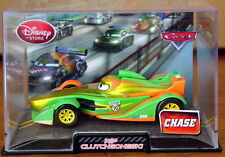 Disney Pixar Cars, Special Chase Edition, RIP CLUTCHGONESKI Disney Store – NEW!