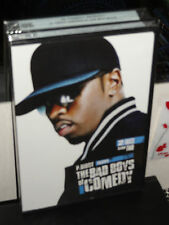 P. Diddy Presents the Bad Boys of Comedy - Season Two (DVD) 2-Disc! BRAND NEW!