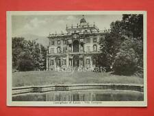 CAMIGLIANO DI LUCCA Capannori Villa Torrigiani vecchia cartolina