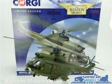 WESTLAND PUMA HC.1 AA27001 HELICOPTER MODEL CORGI 1:72 AVIATION ARCHIVE BENSON T
