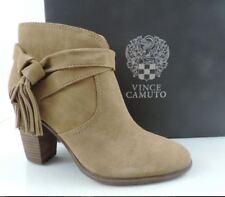 cc5184410b74 Women s Vince Camuto Fianna Ankle Boot 9.5 M Cumino Verona