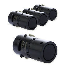 4x Parksensor Sensor Einparkhilfe lackierbar für BMW 5 E39 E60 6 E64 Z4 E85