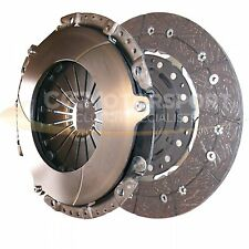 CG Motorsport Stage 1 Clutch Kit for Ford Escort Mk3 RS / RS Turbo / XR3i