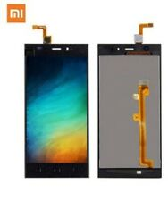 For Xiaomi 3 Mi3 Screen Replacement LCD Touch Display Digitizer BLACK UK STOCK