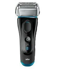Braun Series 5 Electric Shaver for Men Wet & Dry Rechargeable Black