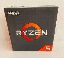 AMD ryzen 5 1600x 6 Core am4 CPU/Prozessor