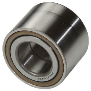 National Bearings 513055 Rear Wheel Bearing