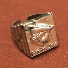 1950's ROBIN HOOD Shoes Premium Ring s5
