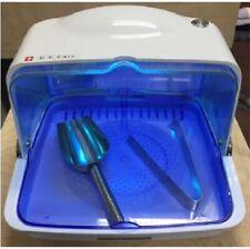 7W UV Sterilizer Sterilization Cabinet Equipment, Made in korea
