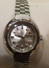 """orologio  vintage   donna   """"SABA""""   automatico"""
