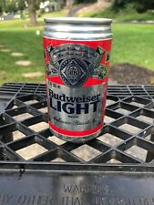 Vintage Anheuser Busch Budweiser Light First Edition Can 1981 (Before Bud Light)