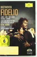 Gwyneth Jones, Ludwi - Beethoven: Fidelio Nuevo DVD