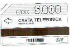 SCHEDA TELEFONICA NUOVA  PROTOTIPI E PROVE C&C 5407
