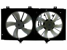 For 2007-2011 Toyota Camry Radiator Fan Assembly 73936KP 2008 2009 2010 3.5L V6