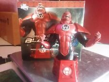 DC Direct Heroes of the DC Universe Blackest Night Red Lantern Atrocitus Bust
