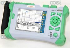 Optical Time-Domain Reflectometer SM OTDR QX50-S 1310/1550nm 32/30dB with VFL