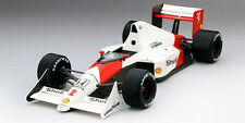 1:18 TSM - 1989 Monaco GP 2nd Place - McLaren MP4/5 #2 - A. Prost