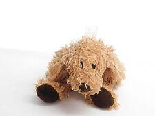 "Ty Beanie Buddies Golden Puppy Dog Plush Stuffed Animal Toy Doll Plushie 12"""