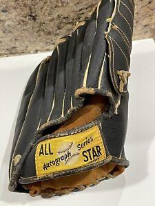Duke Snider Youth All Star Signature Series Baseball Glove Brooklyn Dodgers HOF