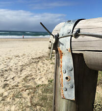 australia surf beach art print Jack Baker  Abstract modern gold coast