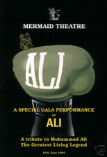 Muhammad Ali on-site Program Programme