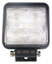 4 x LED 15Watt 900 Lumen Suchscheinwerfer Arbeitsscheinwerfer Forst Scheinwerfer