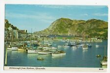 Hillsborough from Harbour, Ilfracombe 1973 Postcard, A456
