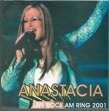 Anastacia  Live Rock Am Ring 2001  rare CDr