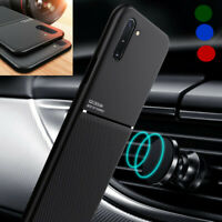 For Xiaomi Redmi 8T Note 8 7 5 Pro 8A Magnetic PU Leather Slim Hybrid Case Cover