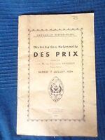 Libro Tiempo Solemne Las Precio Escuela Escribano Nuestra Señora Grenoble 1934