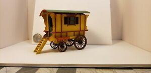 Quarter Scale Gypsy wagon Kit