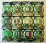 """GREEN LANTERN 4"""" Action Figure (Sizes Vary) by Mattel - Choose From Menu"""