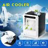 Portable USB Mini Air Conditioner Cool Cooling Bedroom Artic Cooler Fan