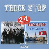 TRUCK STOP - 2 IN 1  2 CD NEU