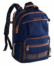 "Vanguard Havana 48 (Blue) Convertible Backpack Everyday / Photo + 15"" Laptop"