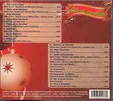 RARE cd SALSA EN NAVIDAD vamonos de fiesta IMPACTO CREA bomba RICHIE RAY & BOBBY