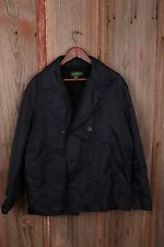 J Crew Blue Men's Coat Jacket Large