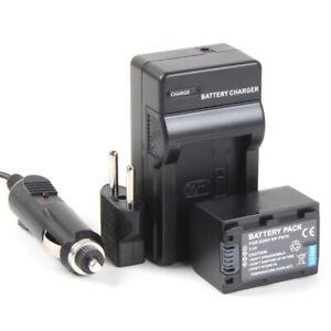 Cargador + Batería NP-FH70 1500mAh para Sony NP-FH30, NP-FH40, NP-FH50, NPFH60