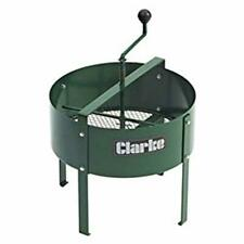 More details for clarke rotary soil sieve crs400