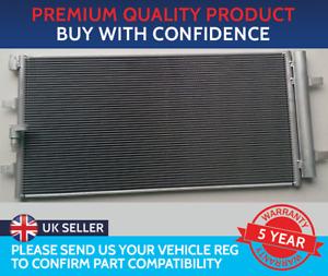 CONDENSER AIR CON RADIATOR TO FIT AUDI A4 A5 A6 A7 Q5 S4 S5 S6 S7 PORSCHE MACAN
