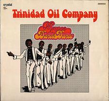 "TRINIDAD OIL COMPANY ""DANCE DANCE DANCE"" REGGAE FUNK STEEL BAND LP"